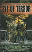 Eye of Terror by Barrington Bailey Warhammer 40,000 book paperback